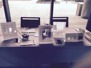 Dayton Book Expo 2015